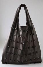 wang, alexander wang, bag, hobo bag, studded bag