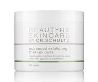 1.BEAUTY RX Advanced Exfoliating Therapy Pads