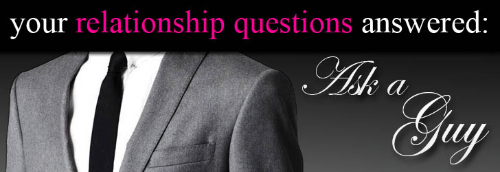 Ask a Guy: When Can I Ask About His Past Relationships? post image